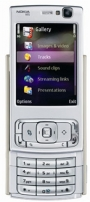Original Mobile Phone N95, N96