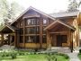 SOLID LOG HOMES WORLDWIDE