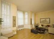 Two bedroom apartment fully furnished.