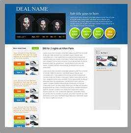 Groupon clone   daily deal software   coupon script