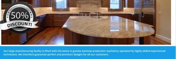 Granite worktops, quartz worktops, granite worktop, granite countertops