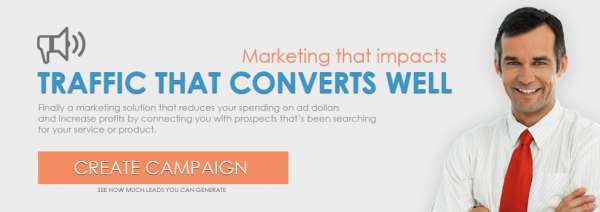 Cpm cost per thousand impressions pay per lead advertising