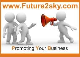 Franchisee offered by future to sky info services