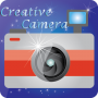 creative cameras android apps