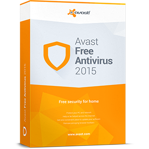 Avast! free antivirus is an efficient and comprehensive antivirus program.