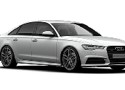 Car Leasing Deals for Audi A6 Saloon 3.0 TDI SE