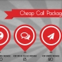 Discounted VoIP Call Packages