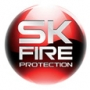 S K Fire Protection provides fire extinguisher services