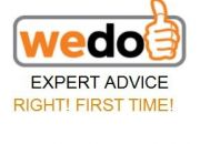 Wedo accounting - your success is our success!