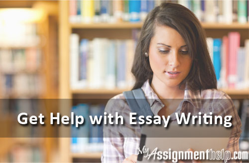 Help With Essays
