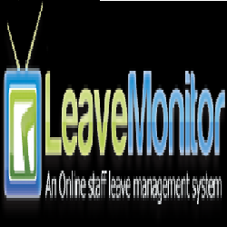Staff leave planner - leave monitor