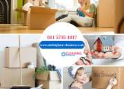 Expert move out cleaners in Nottingham