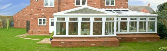 Boost savings by best double glazing services in norfolk