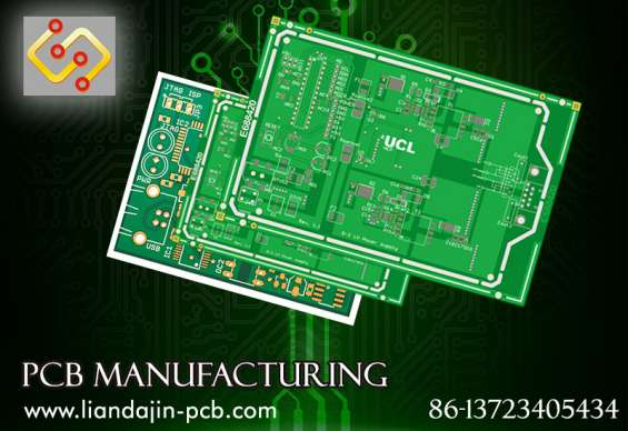 Cheap pcb manufacturing china