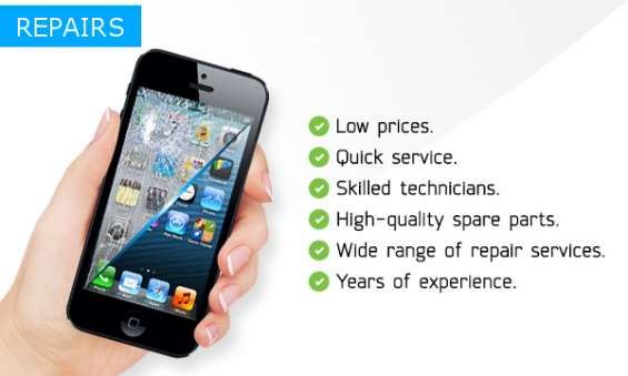 Mr wireless mobile repair shop crowthorne