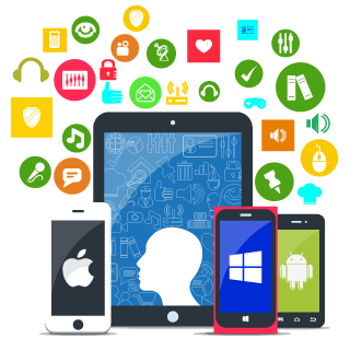 Looking for the best mobile app development company in india. se media online is your best call. we have the team of expert trained professionals who provide their best in development of different platform apps.
