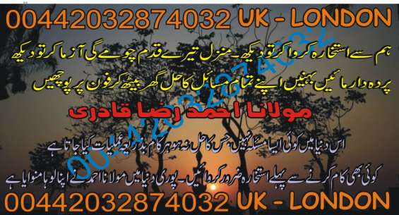 Husband/wife problems solution astrologer in uk london 02032874032