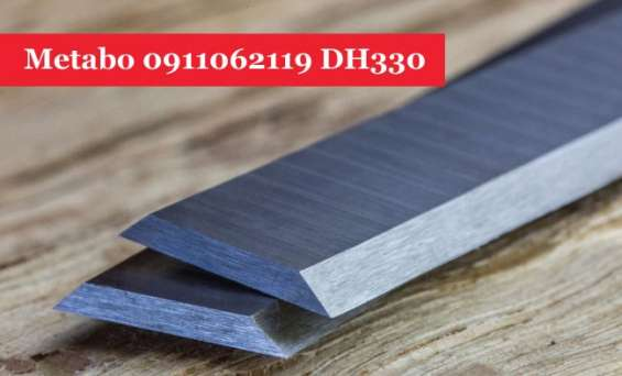 Online metabo 0911062119 pair disposable planer blades dh330 planer