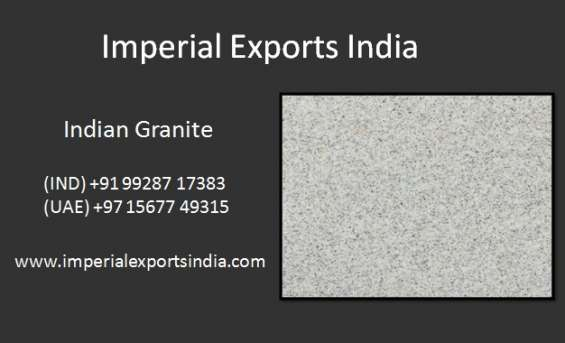 Indian granite supplier in uk