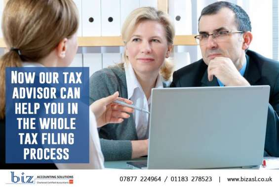 Resolve accounting issues of your business with biz accounting solutions