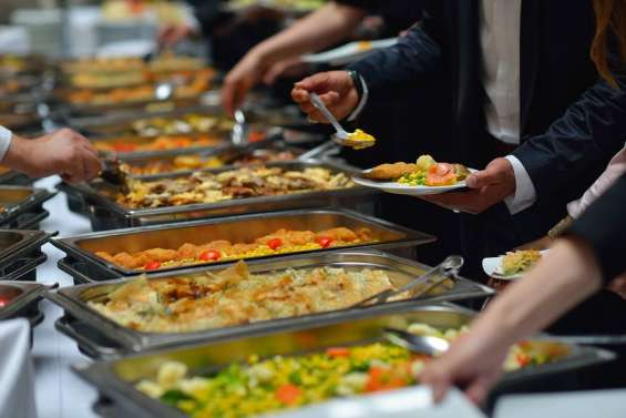Caterers uk(clacton)