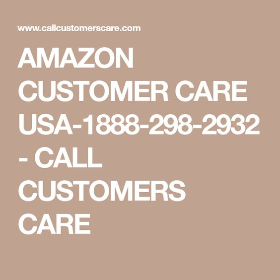 Amazon prime customer support usa/canada -1888-298-2932