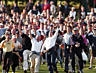 Ryder Cup Vallhalla 2008 -VIP Package