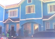 3 Storey Townhouse Taguig few minutes to Market Market