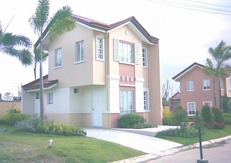 Taguig house and lot for sale 5 minute drive to market market