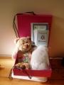 bear and craft making kits and parties