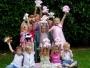 make a bear /craft parties for kids
