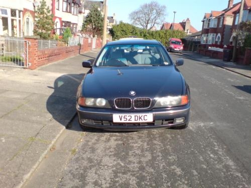 Bmw car for sale good condition