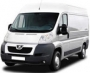Man and Van Hire, London Removals