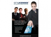 Sia door supervisor/security guard training in manchester