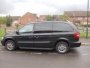 Chrysler Grand Voyager (2001-) MPV 3.3 Limited 5dr MPV with private plates.