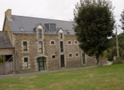 Six accessible apartments brittany france