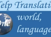 Translation services : special offer 0,05 € per word