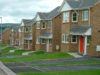 Homes for sale mid wales