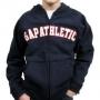 Gap Logo Vest -Designer Clothes Online