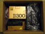 New Nikon D300 SLR Digital Camera $900