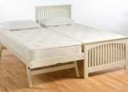 Sherwood guest bed -hypnos