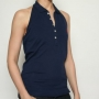 Polo Halter Top by Ralph Lauren