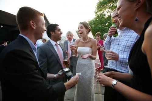 London magician and wedding entertainer: adam keisner