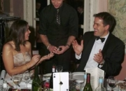 Magicians London, Close-Up Sleight of Hand Magician for any event, Adam Keisner