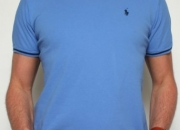 Ralph lauren v-neck with contrast tipping on designer clothes online