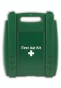 Various types of First aid kits