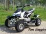 Childs Tiger quad Bike