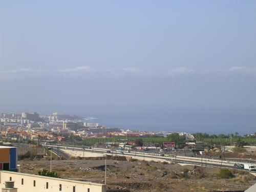 Sale .top-floor flat in tenerife, spain