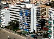 Apartment in beach cullera spain.