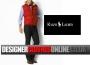 Ralph Lauren Lewis Style Down Vest